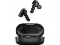 Handsfree Casti Bluetooth Haylou GT3, SinglePoint, Negru, Resigilat