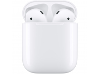 Handsfree Casti Bluetooth Apple Airpods 2, MV7N2ZM/A, Alb, Resigilat