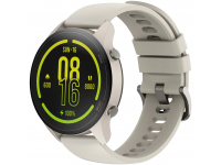 Ceas Smartwatch Xiaomi Mi Watch, Bej BHR4723GL