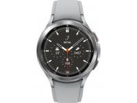 Ceas SmartWatch Samsung Galaxy Watch4 Classic, 46mm, BT, SM-R890NZS, Argintiu, Resigilat