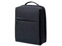 Rucsac Laptop Xiaomi Mi City Backpack 2, 15.6inch, Gri Inchis ZJB4192GL