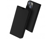 Husa Poliuretan - TPU Nevox VARIO SERIES pentru Apple iPhone 13 mini, Neagra
