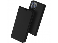 Husa Poliuretan - TPU Nevox VARIO SERIES pentru Apple iPhone 13 Pro, Neagra