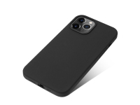 Husa TPU Nevox StyleShell Shock pentru Apple iPhone 13 Pro Max, Neagra