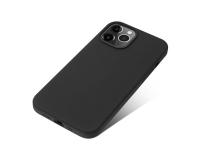 Husa TPU Nevox StyleShell Shock pentru Apple iPhone 13 Pro Max, MagSafe, Neagra