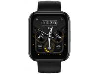 Ceas Smartwatch REALME Watch 2 PRO, Negru RLMRMA209BLK