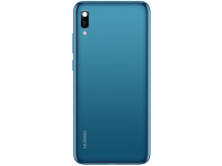 Capac Baterie Huawei Y6 Pro (2019), Albastru