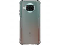 Husa TPU Nillkin Nature pentru Xiaomi Mi 10T Lite 5G, Gri