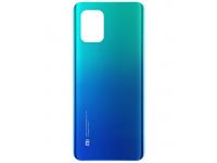Capac Baterie Xiaomi Mi 10 Lite 5G, Albastru