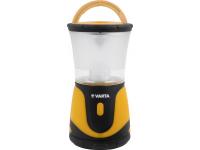 Lampa LED Varta Sports1 3AA, 1W, 90lm, Neagra Galbena
