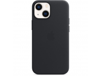 Husa Piele Apple iPhone 13, MagSafe, Neagra MM183ZM/A