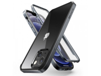 Husa Plastic - TPU Supcase UB EDGE PRO pentru Apple iPhone 13, Neagra