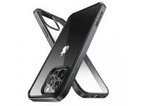 Husa Plastic - TPU Supcase UB EDGE pentru Apple iPhone 13 Pro Max, Neagra
