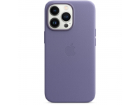 Husa Piele Apple iPhone 13 Pro Max, MagSafe, Violet MM1P3ZM/A