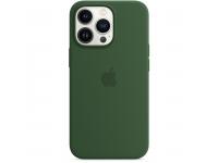 Husa TPU Apple iPhone 13 Pro, MagSafe, Verde MM2F3ZM/A