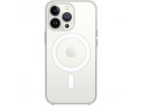 Husa TPU Apple iPhone 13 Pro, MagSafe, Transparenta MM2Y3ZM/A
