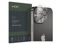 Folie Protectie Camera spate HOFI CAM PRO Apple iPhone 13 Pro / Apple iPhone 13 Pro Max, Sticla securizata, 9H