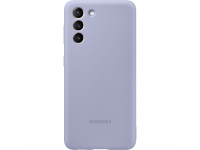 Husa Telefon Samsung Galaxy S21+ 5G, EF-PG996TVE, Violet, Resigilat