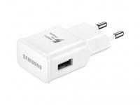 Adaptor priza USB Samsung EP-TA20EW Fast Charging alb Original