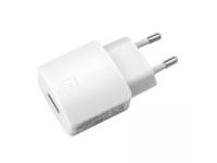 Adaptor priza USB Huawei HW-050100E2W 1A alb Original