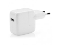Adaptor priza USB Apple MD836ZM/A 12W Original
