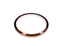 Banda adeziva rezistenta la temperatura 10mm