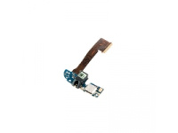 Banda cu conector incarcare / date audio si microfon HTC One (M8)