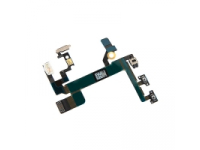 Banda cu buton on-off volum profil microcontact blitz si microfon Apple iPhone 5s