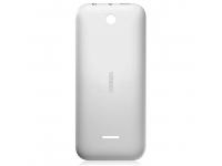 Capac baterie Nokia 225 alb