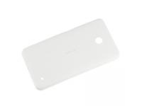 Capac baterie Nokia Lumia 630 alb