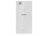 Capac baterie Sony Xperia Z3 Compact alb