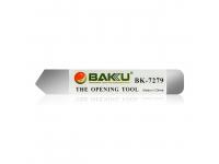 Clips metalic flexibil pentru desfacut carcase Baku BK-7279