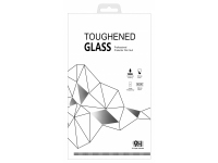 Folie Protectie spate antisoc Apple iPhone 5 Tempered Glass Blueline Blister