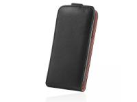 Husa piele Nokia Lumia 520 PLUS Flip