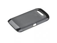 Husa silicon BlackBerry Torch 9860 Blister Originala