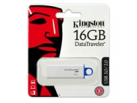 Memorie externa Kingston DataTraveler G4 16Gb DTIG4/16GB Blister