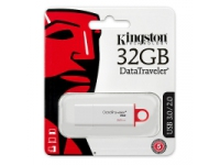 Memorie externa Kingston DataTraveler G4 32Gb DTIG4/32GB Blister