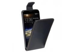 Husa piele Vodafone Smart 4 power Pedea Flip Blister Originala