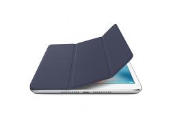 Husa Apple iPad mini 4 Smart Cover MKLX2ZM/A Bleumarin Blister Originala
