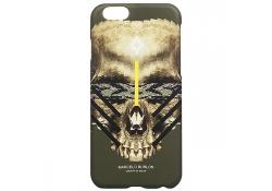 Husa plastic Apple iPhone 6 Marcelo Burlon Cumanayagua Blister Originala