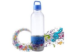 Difuzor Bluetooth Yuppi Love Tech Sport Bottle 2in1 Blister Original
