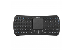 Tastatura Bluetooth cu Touchpad Seenda IBK-26 Blister Originala