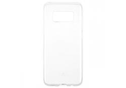 Husa silicon TPU Samsung Galaxy S8 G950 Anymode Pudding Transparenta Blister Originala