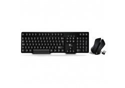 Kit Tastatura Wireless si Mouse FanTech WK-890 Blister Original