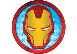 Suport Stand Adeziv Popsockets pentru telefon Iron Man Blister