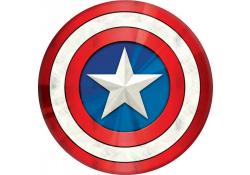 Suport Stand Adeziv Popsockets pentru telefon C. America Shield I. Blister