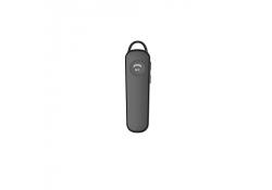 Handsfree Casca Bluetooth DEVIA Smart 4.1, MultiPoint, Negru, Blister