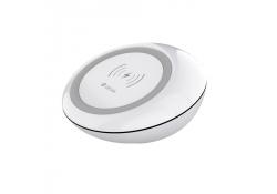 Incarcator Retea Wireless DEVIA Non-pole, Alb, Blister