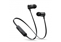 Handsfree Casti Bluetooth Baseus Encok Sports S07, NGS07-01, Negru, Blister