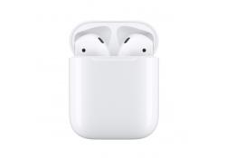 Handsfree Casti Bluetooth Apple Airpods 2, Alb, Blister MV7N2ZM/A